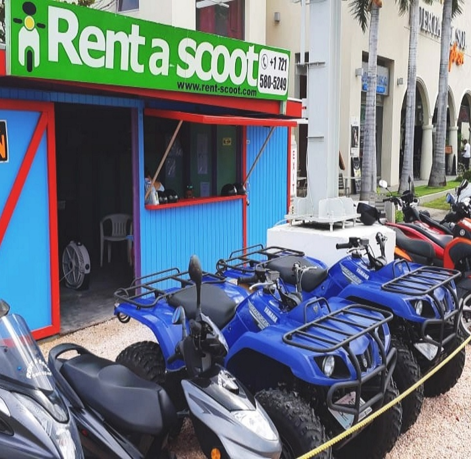 rent scoot place